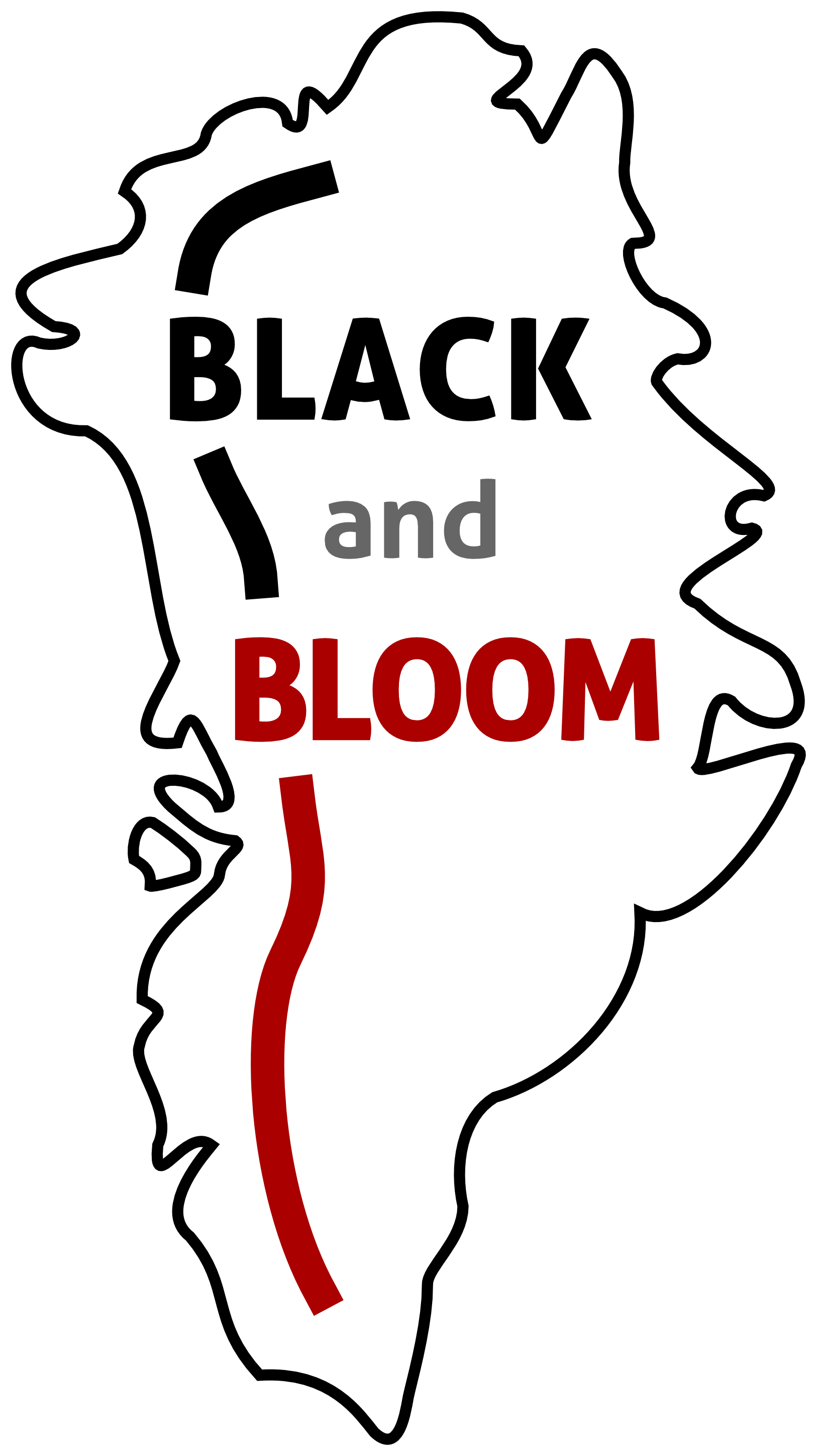 Black and Bloom